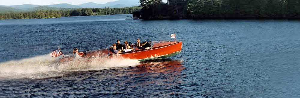 Luxury Lodgings Adirondacks